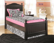 Jayden Twin Panel Bed
