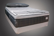 Bravura Encore Euro Top Mattress
