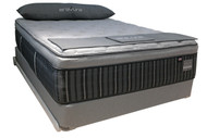 Bravura Interlude Euro Top Mattress