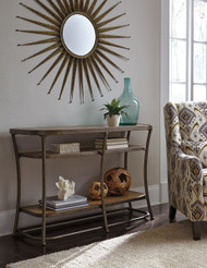 Nartina Sofa Table