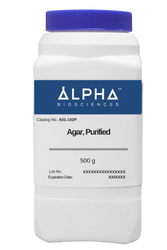 AGAR, PURIFIED (A01-102P)