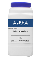 Coliform Medium (C03-127)