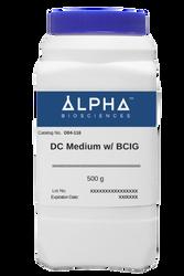 DC Medium w/ BCIG (D04-116)