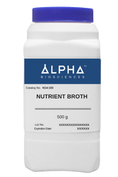 NUTRIENT BROTH (N14-103)