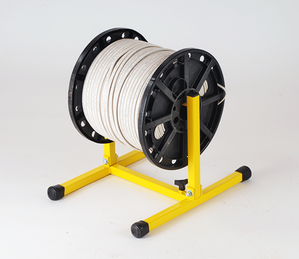 Reel Stand