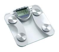 Baseline Body Fat / Hydration Scale
