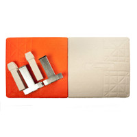 Champion Sports Safety Double First Base