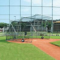Folding Portable Batting Cage