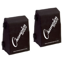 Champion Sports Catcher's Knee Supports