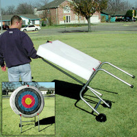 Monster Archery Target Stand