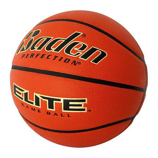 Baden Perfection Elite Game Basketball - Athletic Stuff