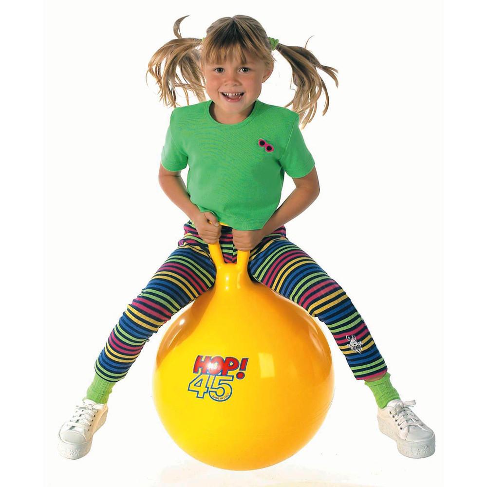 Gymnic Hippity Hop Balls - Athletic Stuff