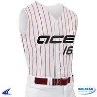 Champro Ace Sleeveless Baseball Jersey