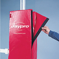 Jaypro Volleyball Safety Post Pads