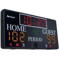 MacGregor Multi Sport Wall Mounted Scoreboard