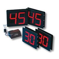 Eversan LED Basketball Shot Clocks