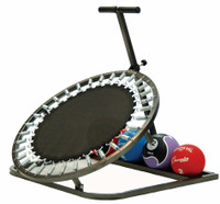 Champion Sports MBR40 Medicine Ball Rebounder
