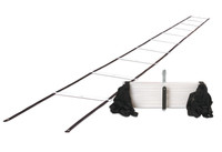 Champion Sports Deluxe Speed and Agility Ladder