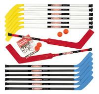 Cosom Junior Hockey Set