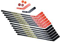 Champion Ultra Shaft Floor Hockey Sets