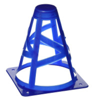 Champro Sports Collapsible Practice Cones