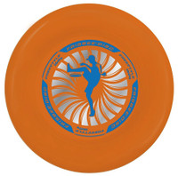 Wham-O Frisbee World Class Freestyle