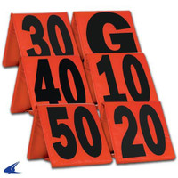 Champro Sports Weighted Sideline Markers
