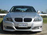 BMW OEM Style Splitters For E90 Facelift Model (ABS Version)