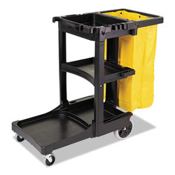 Rubbermaid Commercial Products | RCP 6173-88 BLU