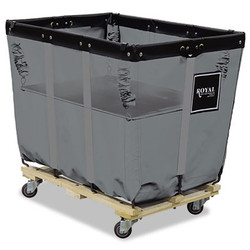 Royal Basket Trucks, LLC | RBT R08-GGX-SLN