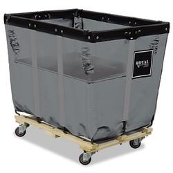 Royal Basket Trucks, LLC | RBT R12-GGX-SLN