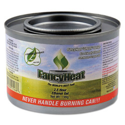 FancyHeat Corporation | FHC F600