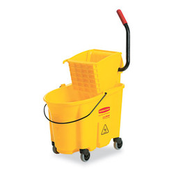 Rubbermaid Commercial Products | RCP 7480 YEL