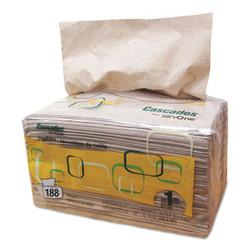 Cascades Tissue Group | CSD 2407
