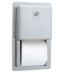Bobrick Washroom Equipment, Inc. | BOB 3888