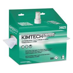 Kimberly-Clark   KCC 34623