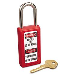 Master Lock Company LLC. | MAS 411RED