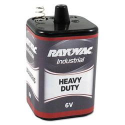 RAY-O-VAC | RAY 6V-HD