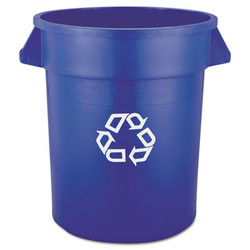 Rubbermaid Commercial Products | RCP 2620-73 BLU