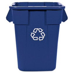 Rubbermaid Commercial Products   RCP 3536-73 BLU