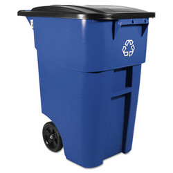 Rubbermaid Commercial Products   RCP 9W27 BLU