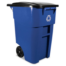 Rubbermaid Commercial Products   RCP 9W27-73 BLU