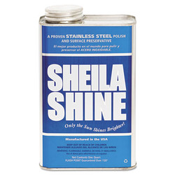 Sheila Shine, Inc.  | SSI 4