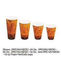 Dart Container Corporation | DCC 16U16ESC