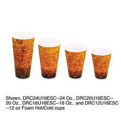 Dart Container Corporation | DCC 24U16ESC