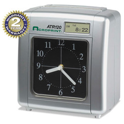 ACP010212000 | Acroprint Time Recorder Co