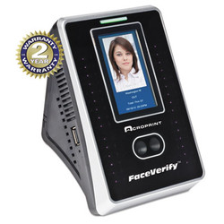 ACP010272000 | Acroprint Time Recorder Co