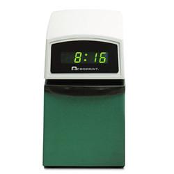 ACP016000001 | Acroprint Time Recorder Co