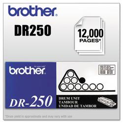 BRTDR250   BROTHER INTERNATIONAL CORP