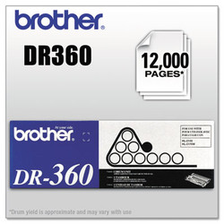 BRTDR360   BROTHER INTERNATIONAL CORP